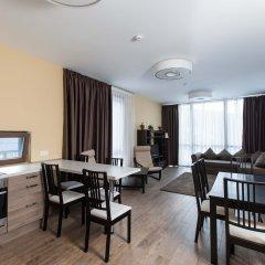 Апарт-Отель Skypark Вилла с разными типами кроватей фото 2