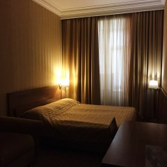 Invite Hotel Max 2* Стандартный номер разные типы кроватей фото 3