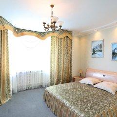 Гостевой Дом Клавдия Полулюкс с разными типами кроватей фото 3