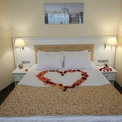 Принц Парк Отель 4* Студия с различными типами кроватей фото 3