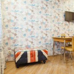 Мини-отель London Eye Стандартный номер с различными типами кроватей фото 18