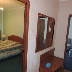 Гостиница Сансет 2* Улучшенные апартаменты с различными типами кроватей фото 4