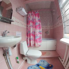 Гостиница Императрица Номер Комфорт с разными типами кроватей фото 18