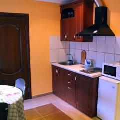 Гостевой дом Старый город Апартаменты с разными типами кроватей фото 8