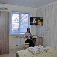 Хостел на Гуртьева Стандартный номер с различными типами кроватей фото 4