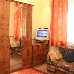 Мини-Отель 99 на Арбате комната для гостей фото 9