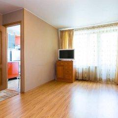 Апартаменты Баррикадная Апартаменты с разными типами кроватей
