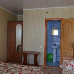Мини-Отель Виктория Номер категории Эконом с различными типами кроватей