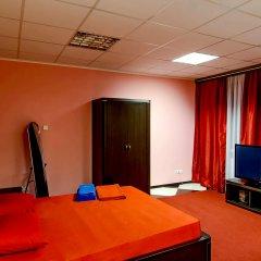 Megapolis Hotel 3* Апартаменты с различными типами кроватей фото 3