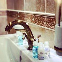 Гостиница Golden Villa в Краснодаре 1 отзыв об отеле, цены и фото номеров - забронировать гостиницу Golden Villa онлайн Краснодар ванная