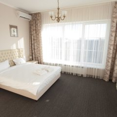 Гостиница River Side комната для гостей фото 11