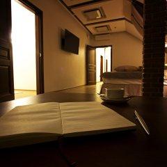 Отель Южная Башня 3* Полулюкс фото 4