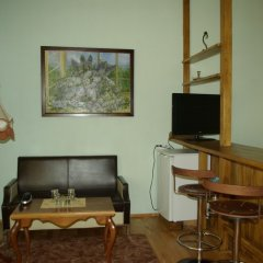 Гостиница Пруссия Номер Комфорт с различными типами кроватей фото 3