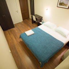 Мини-отель Караванная 5 Улучшенный номер с разными типами кроватей фото 4
