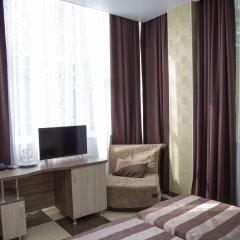 Гостиница Фестиваль Стандартный номер с различными типами кроватей фото 4