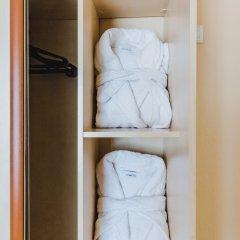 Гостиница Визит 3* Стандартный номер с двуспальной кроватью фото 12
