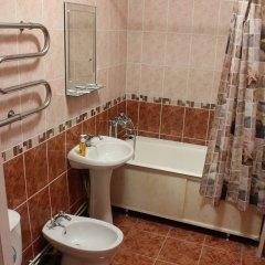 Гостиница Ока Полулюкс с различными типами кроватей фото 11