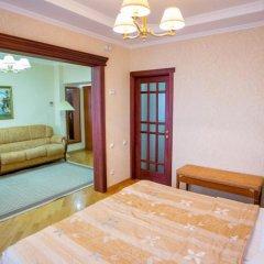Гостиница Интурист комната для гостей фото 6