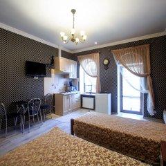 Апартаменты У Ратуши комната для гостей фото 2