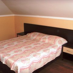 Гостиница Вавилон 3* Апартаменты с различными типами кроватей фото 2