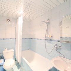 Гостиница Вита Стандартный номер с различными типами кроватей фото 33