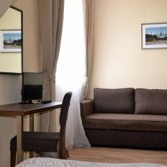 Гостевой Дом Аист Номер Комфорт разные типы кроватей