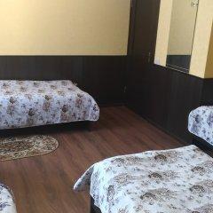 Мини-отель ТарЛеон 2* Кровать в общем номере двухъярусные кровати фото 4