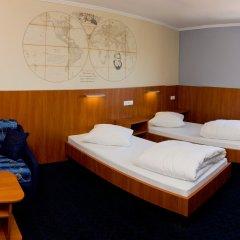 Гостиница Навигатор 3* Номер Комфорт с различными типами кроватей фото 3