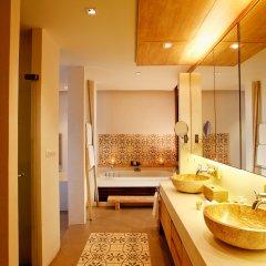 Sri Panwa Phuket Luxury Pool Villa Hotel 5* Люкс с различными типами кроватей фото 35