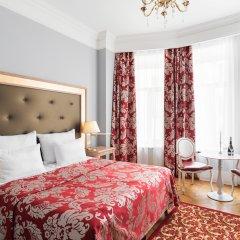 Отель Деметра Арт 4* Улучшенный номер