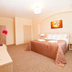 Парк Отель Воздвиженское Полулюкс с различными типами кроватей фото 2