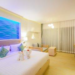Курортный отель Crystal Wild Panwa Phuket 4* Стандартный номер с различными типами кроватей фото 3