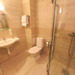 Гостиница Невский Бриз 3* Стандартный номер с разными типами кроватей фото 11