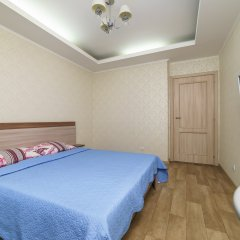 Апартаменты на Баумана Апартаменты с различными типами кроватей фото 19
