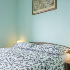 Апартаменты K. City Апартаменты с разными типами кроватей фото 4