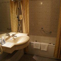 Гостиница Даниловская 4* Стандартный номер двуспальная кровать фото 6