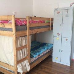 Ok Хостел Номер Эконом с разными типами кроватей (общая ванная комната) фото 9