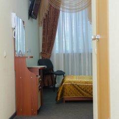 Мини-отель Respect удобства в номере фото 3