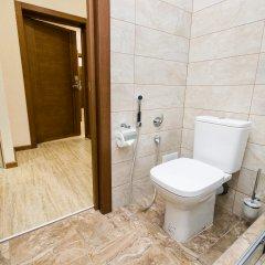 Гостиница Innreef Улучшенный номер с различными типами кроватей фото 9