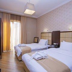 Отель KMM 3* Стандартный номер с различными типами кроватей фото 6