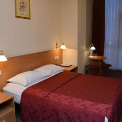Гостиница Евротель Южный комната для гостей