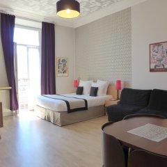 Апарт-Отель Ajoupa 2* Полулюкс с различными типами кроватей фото 3
