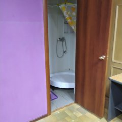 Мини-отель & Хостел Заря Номер Эконом разные типы кроватей (общая ванная комната) фото 5