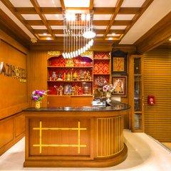 Отель Azhotel Patong питание