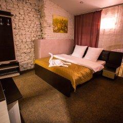 Мини-Отель Resident Полулюкс фото 6