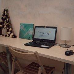 Business Blizzzko Hostel интерьер отеля фото 5
