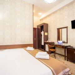 Гостиница Happy Inn St. Petersburg 4* Стандартный номер с различными типами кроватей фото 2