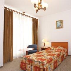 Отель Danubius Gellert 4* Стандартный номер фото 6