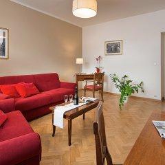 Отель Residence Suite Home Praha 4* Люкс фото 12