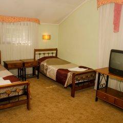 Гостевой Дом K&T Улучшенный номер с различными типами кроватей